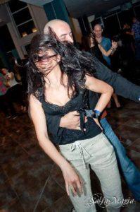 Dansuri pentru incepatoare