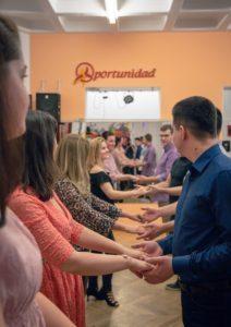 Cursuri de dans in Bucuresti