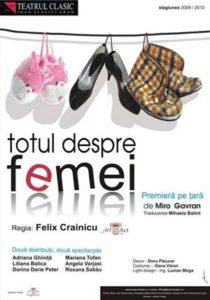 Cursuri de teatru pentru adulti in Bucuresti