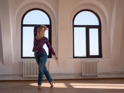 Dans scoala Bucuresti