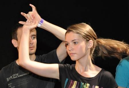 Dansuri cursuri Bucuresti Universitate