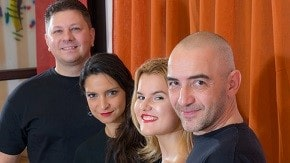 Instructor de dans Bucuresti