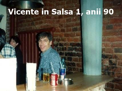 Salsa dans scoala Bucuresti